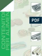 CONTENITORI ALIMENTARI - Gualtieri