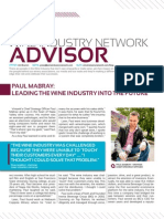 Paul Mabray - Leading the Wine Industry into the Future
