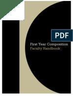 Handbook August 4
