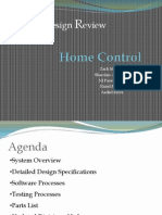 Homecontrol Cdr