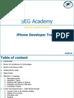 iPhone iLearn Beginners Developer Course