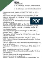 Bibliografia concurso professor geografia prefeitura são paulo