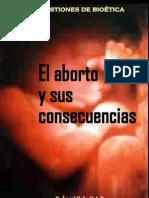 Peña, Ángel - El aborto y sus consecuencias