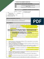 11.3 Proc. - Conciliaciones Bancarias