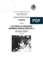 Victorville Bombing Range No. 5