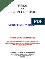 3. Vibraciones y Ondas Problemas Resueltos