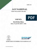 UN MAT SMP 2012 A35
