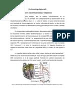 Electrocardiografía II ver1
