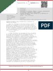 Reglamento sobre información al consumidor de créditos de consumo, Decreto 42, Min. Economía, 13 julio 2012 - Sernac Financiero