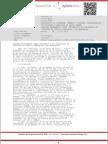 Reglamento sobre informacion al consumidor de tarjetas de crédito bancarias y no bancarias, Decreto 41, Min. Economía, 13 julio 2012 - Sernac Financiero