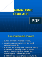 46666340 Oftalmologie Traumatisme Oculare Usmf 2010