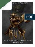 Rune RPG