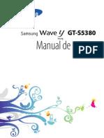 GT-S5380_UM_Open_Spa_Rev.1.0_111128_Screen