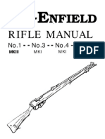 Short Magazine Lee Enfield 303 Rifle Manual