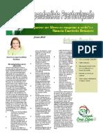 Periódico del PIP de Sabana Grande edición Julio 2012