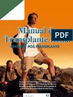Manual  Orientações Pós Transplante