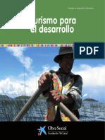 Turismo Para El Desarrollo