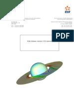 Code Saturne Tutorial