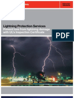 Ul Lightningprotection