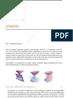 bbCAP 1 CONICAS
