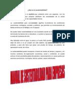 Manual de Sustentabilidad Para Emresas
