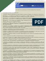 -Infoleg. Ley 26.689 Enfermedades Poco Frecuentes
