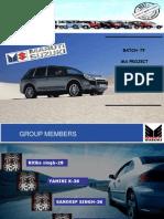 Maruti Suzuki Batch 79
