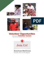 Red Cross Volunteer Guide