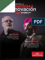 VI Congreso de Estrategias e Innovación.