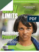Remember Poverty | City Limits Magazine | citylimits.org