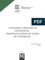 Schwartzman Universidad Ydesarrollo en Latinoamerica