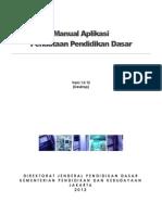 Manual Desktop Versi Sekolah
