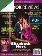 July 2012 Reviews Romantic Times Mag