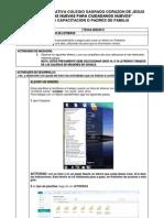 Ejemplo Guia Para Cursos Capacitacion Publisher Rojas t