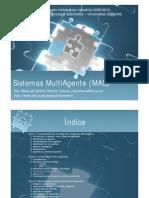 sistemas multiajentes