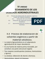 IV Unidad Manejo Suero Celulosa1