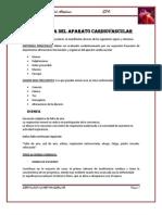 semiologia  cardiologia