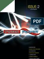 Catalogue #2 2009
