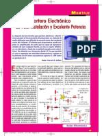 Portero Electrico