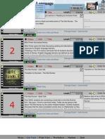 digital video storyboard - amanda porter and mitzi porter