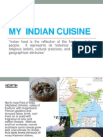 My Indian Cuisine