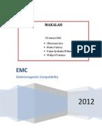 MAKALAH EMC_fasilitas Dan Pengujian