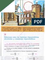 0002cap 24 Relaciones Entre Las Funciones Trigonometricas Identidades y Ecuaciones Trigonometricas