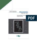 Apostila de Tecnicas Biomolecular