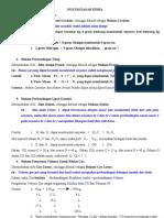 Hukum Dasar Kimia Klas x