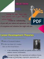 Career Selection