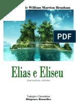 Elias e Eliseu