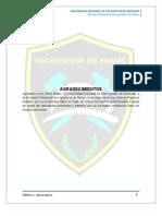 DISEÑO Y CONSTRUCCION DE UN PIQUE CON EL SOFTWARE UNWEDGE