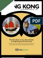TripAdvisor Hong Kong Guide