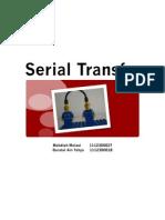 Serial Transfer Presentation